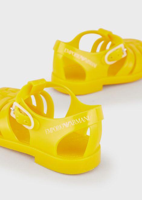 EMPORIO ARMANI Sandals Man d