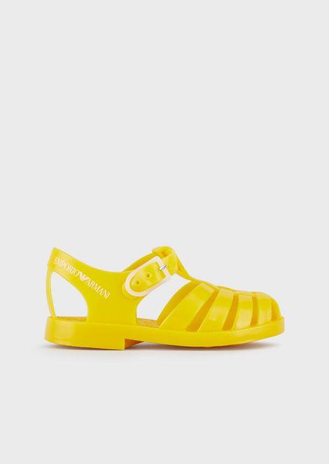 EMPORIO ARMANI Sandals Man f