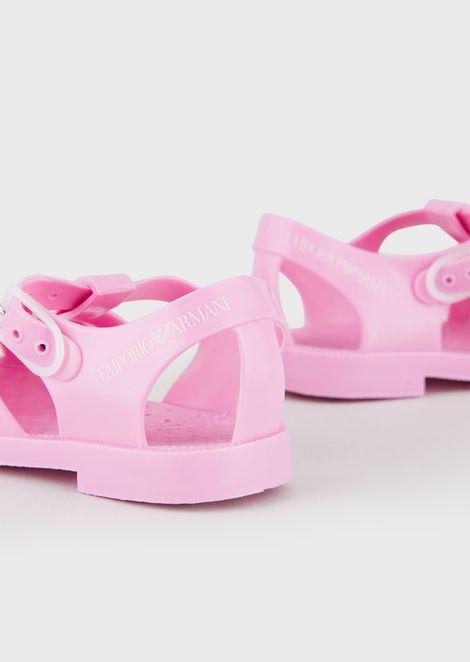 EMPORIO ARMANI Sandals E d
