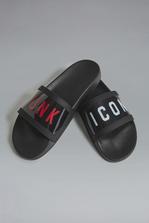 DSQUARED2 PVC Slides Sandal Man