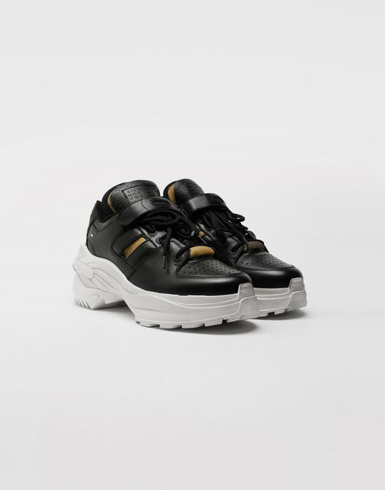 MAISON MARGIELA Low-top Retro Fit sneakers Sneakers [*** pickupInStoreShippingNotGuaranteed_info ***] r