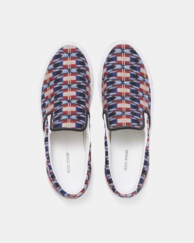 MESTEL sneakers ISABEL MARANT