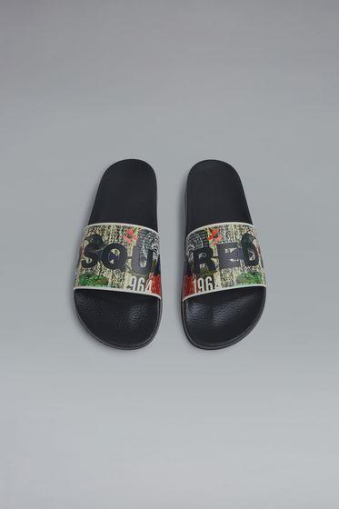 DSQUARED2 Sandal Man SLM000817200001M1165 m