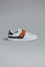 DSQUARED2 Bionic Sport New Tennis Sneakers Sneaker Man