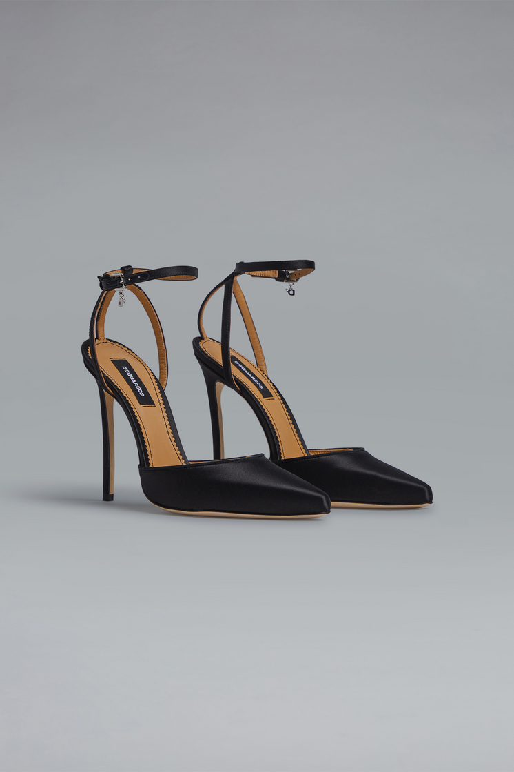 DSQUARED2 Basic Slingback Pump Pump Woman