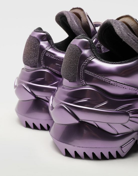 MAISON MARGIELA Retro Fit low-top sneakers Sneakers [*** pickupInStoreShipping_info ***] b