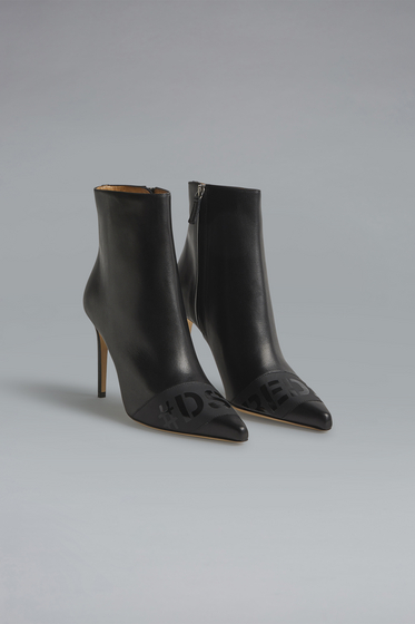 e159913cc76a98 DSQUARED2 Laced Up Ankle Boots Damen ABW007035501680M1611 m