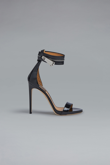 DSQUARED2 High-heeled sandals Woman m