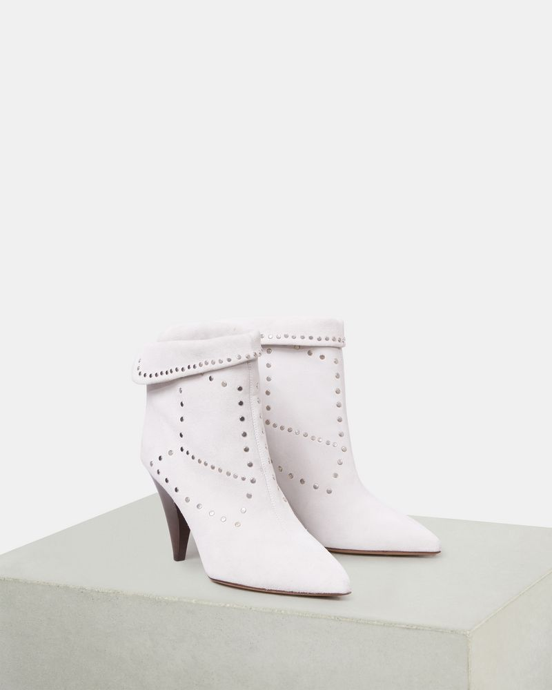 LISBO ankle boots ISABEL MARANT