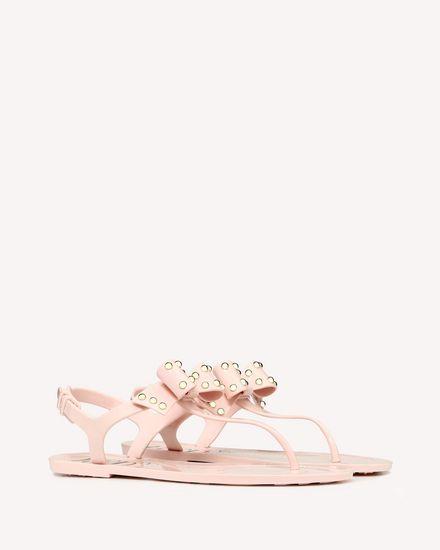 REDValentino Sandal Woman RQ0S0C33DFW GS7 f