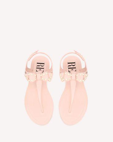 REDValentino RQ0S0C33DFW GS7 Sandal Woman d