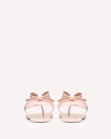 REDValentino RQ0S0C33DFW GS7 Sandal Woman r