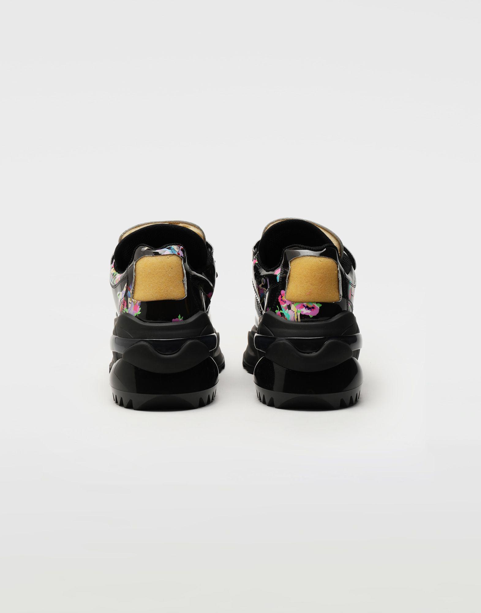 MAISON MARGIELA Retro Fit Kawaii-print sneakers Sneakers Woman d
