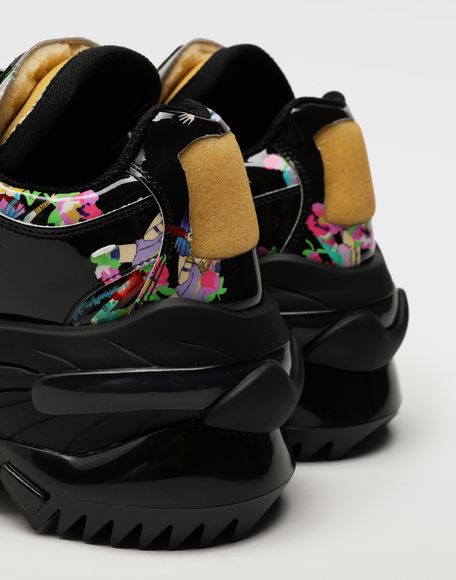 MAISON MARGIELA Retro Fit Kawaii-print sneakers Sneakers Woman a