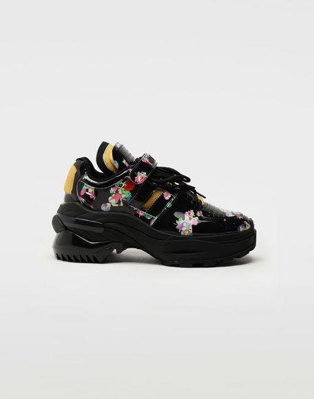 MAISON MARGIELA Retro Fit Kawaii-print sneakers Sneakers Woman f