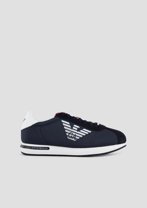 ac20fbc8614 Men's Shoes, Sneakers & Boots | Emporio Armani