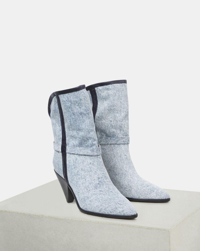 LUAM ankle boots ISABEL MARANT