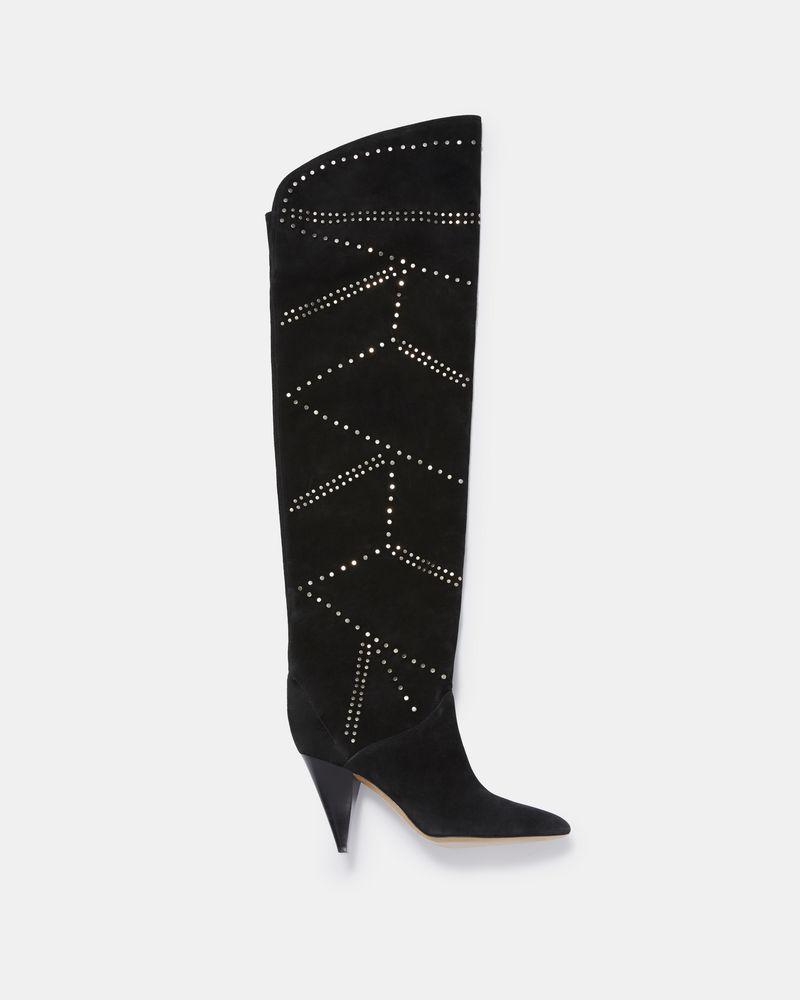 2cf96ec9c23 Chaussures Isabel Marant