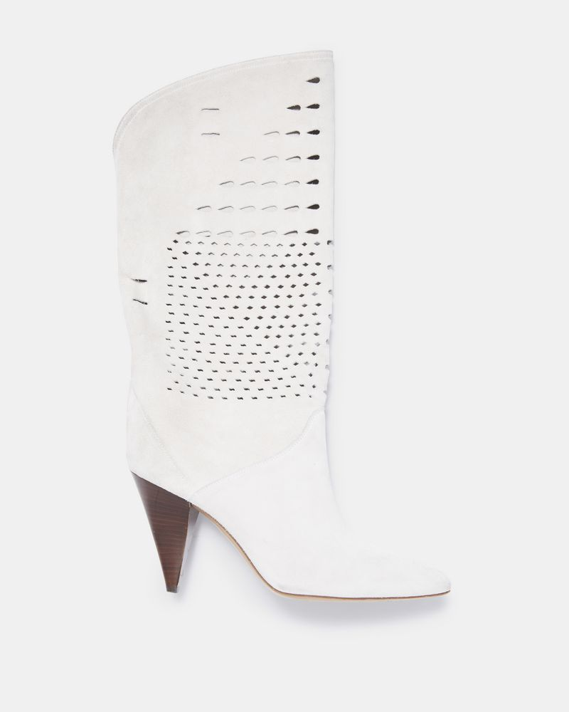 LURREY high heeled boots ISABEL MARANT