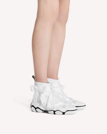REDValentino RQ0S0B89YMN 0BO Sneaker Woman a
