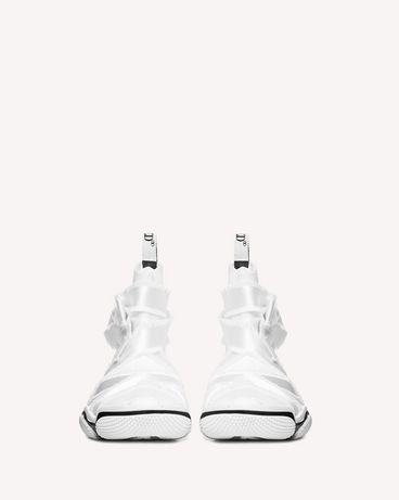 REDValentino RQ0S0B89YMN 0BO Sneaker Woman e