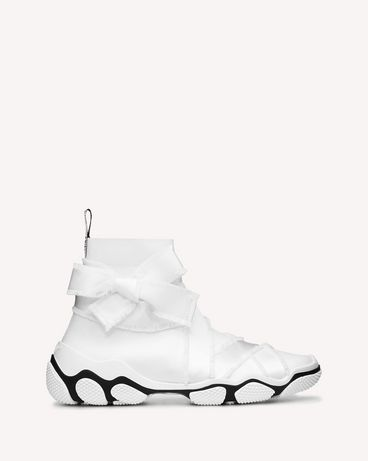 REDValentino RQ0S0B89YMN 0BO Sneaker Woman f