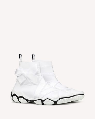 REDValentino RQ0S0B89YMN 0BO Sneaker Woman r