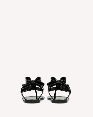 REDValentino RQ0S0C33DFW 0NO Sandal Woman r