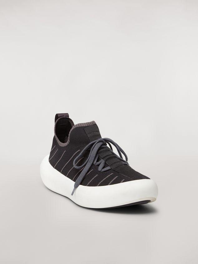 Marni Sneakers BANANA de Poliéster con costuras en zigzag Hombre - 2