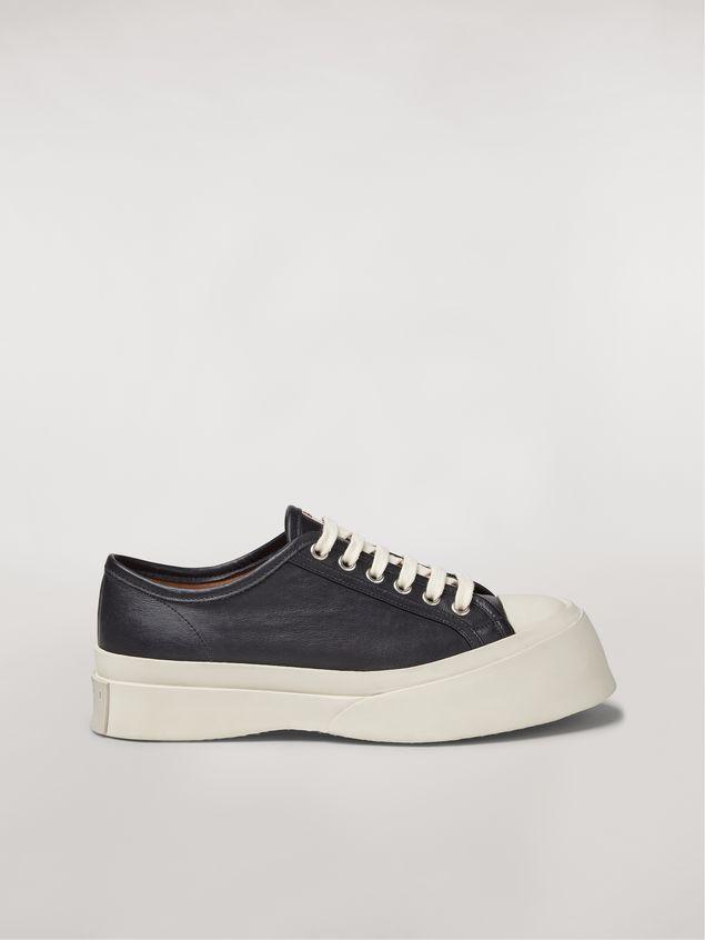 Marni Marni PABLO sneaker in black nappa leather Woman - 1