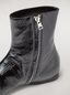 Marni Lambskin CHAIN ankle boot Woman - 5