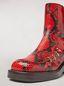 Marni PIERCING calfskin python print ankle boot Woman - 5