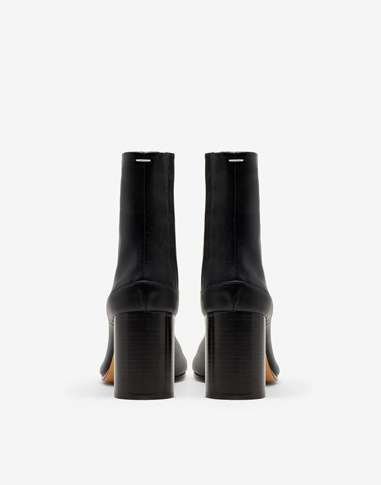 MAISON MARGIELA Calfskin Tabi boots Tabi boots [*** pickupInStoreShipping_info ***] d