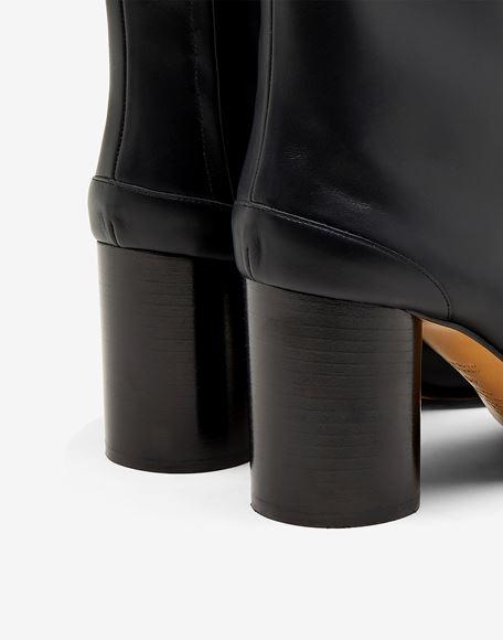 MAISON MARGIELA Calfskin Tabi boots Ankle boots Woman e