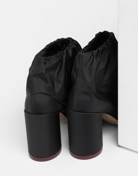 MM6 MAISON MARGIELA Covered ankle boots Ankle boots Woman b