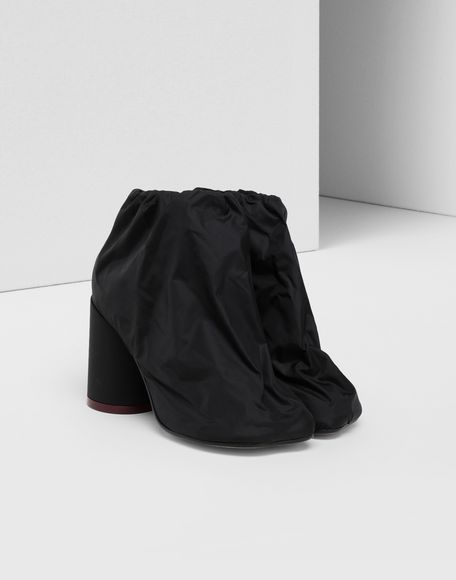 MM6 MAISON MARGIELA Covered ankle boots Ankle boots Woman d