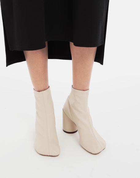 MM6 MAISON MARGIELA Ankle boots Ankle boots Woman r