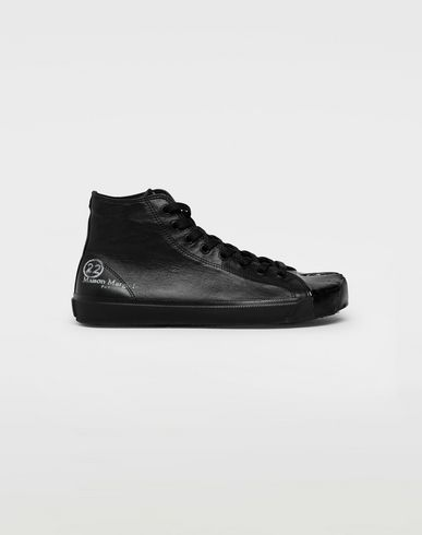 MAISON MARGIELA Tabi high-top sneakers Sneakers Tabi Man f