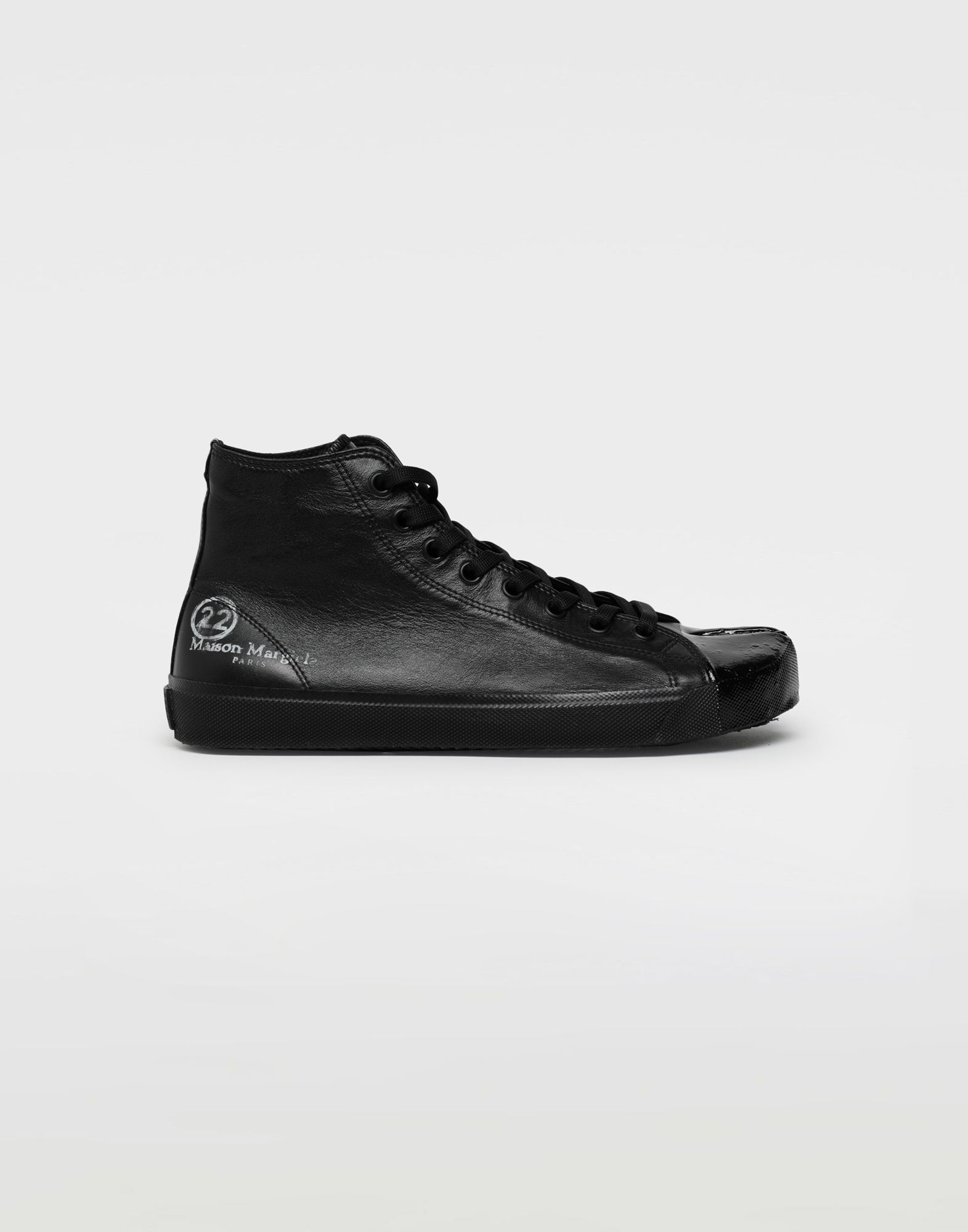 MAISON MARGIELA Tabi high-top sneakers Sneakers Tabi Man f