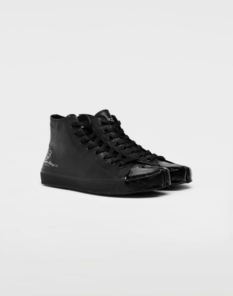 MAISON MARGIELA Tabi high-top sneakers Sneakers Tabi Man d