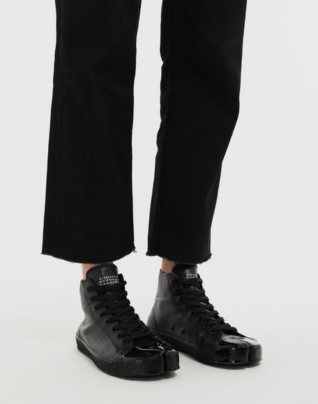 MAISON MARGIELA Tabi high-top sneakers Sneakers Tabi Man r