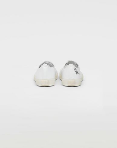 SHOES Tabi sneakers White