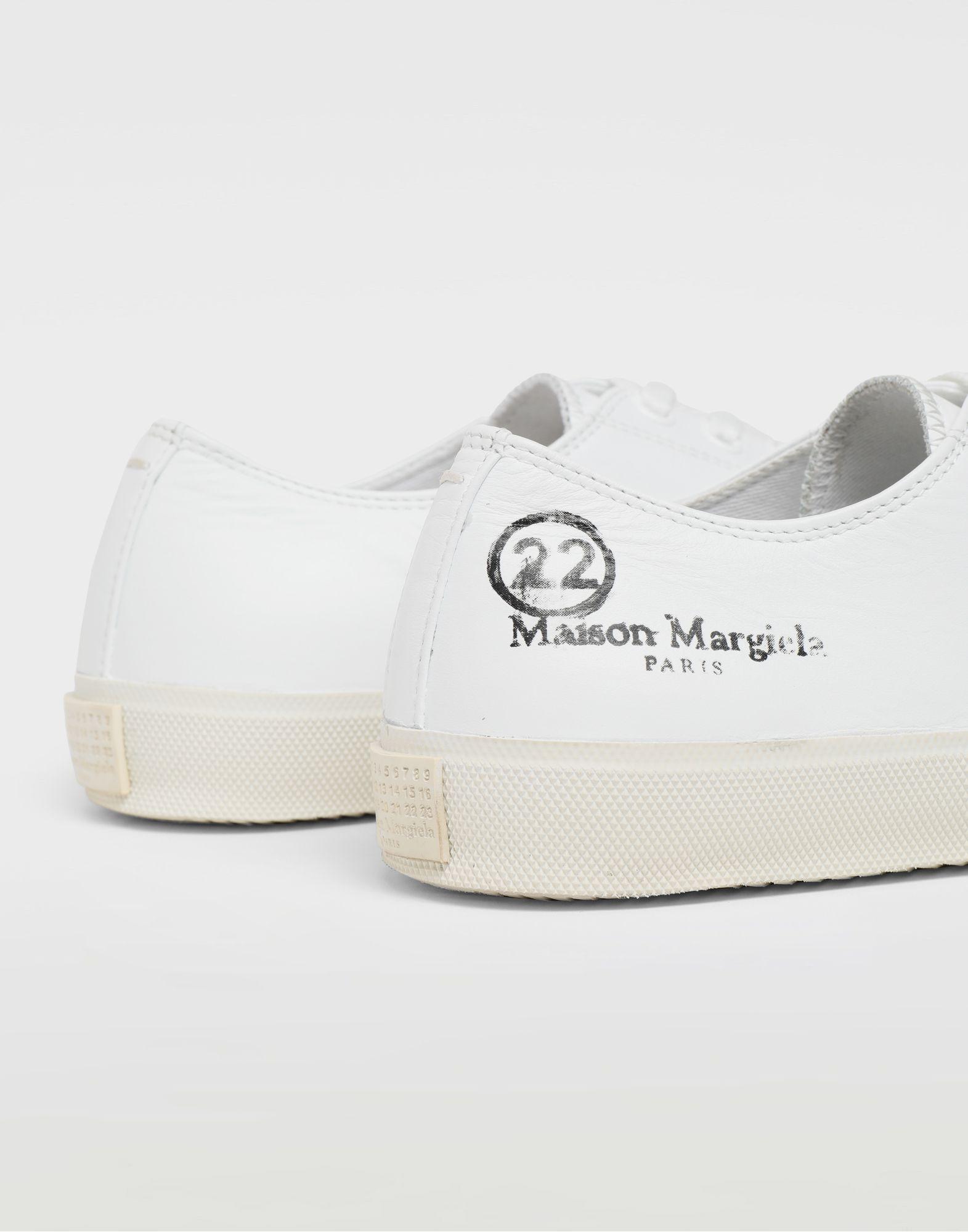 MAISON MARGIELA Tabi sneakers Sneakers Tabi Man b