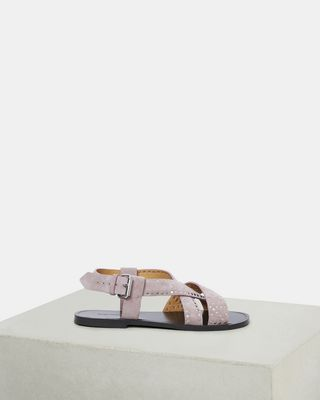 ISABEL MARANT SANDALS Woman JANO sandals d