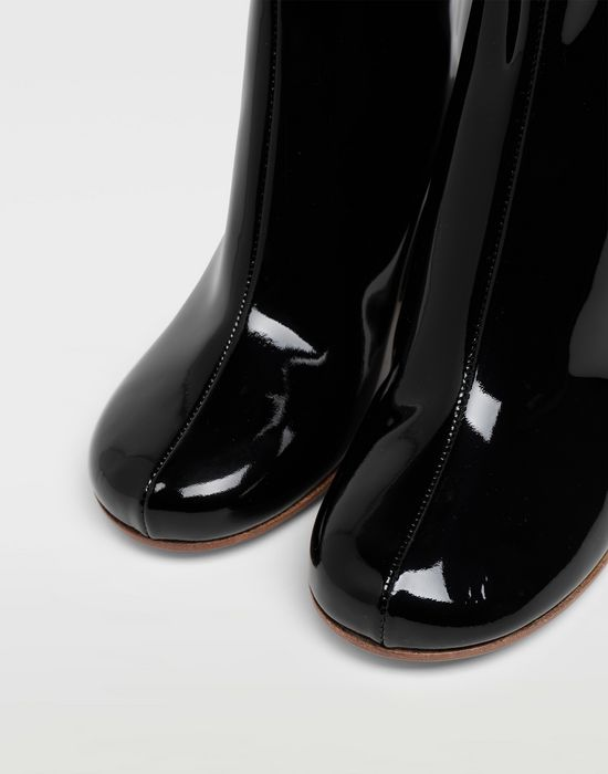MAISON MARGIELA Crushed heel ankle boots Ankle boots [*** pickupInStoreShipping_info ***] a