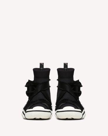 REDValentino RQ0S0B89YMN 0NO Sneaker Woman e