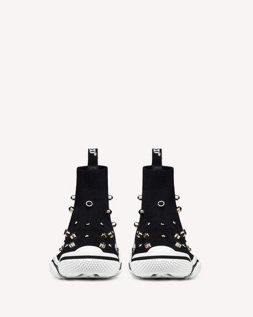 REDValentino RQ0S0B92HFD 0NO Sneaker Woman e