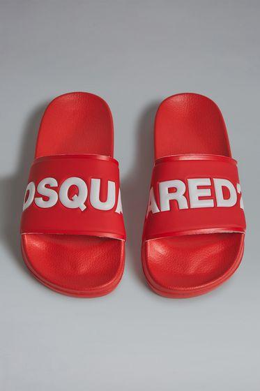 DSQUARED2 Sandal Man 59806MGAVJDS001 m