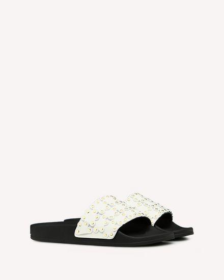 REDValentino Sandal Woman RQ0S0C17MEN 031 f