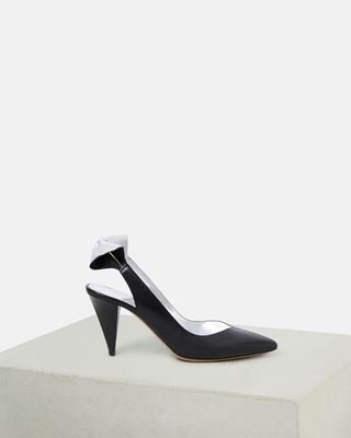 ISABEL MARANT HEELS Woman PATTEE pumps d